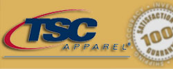 TSC APPAREL